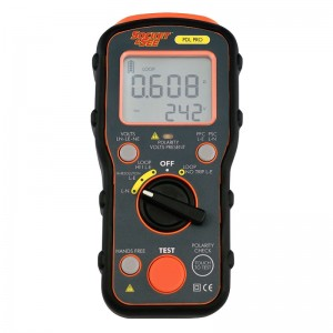 Socket & See PDL PRO High Resolution Loop Tester