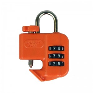 Socket & See LOD10 Locking Off Device