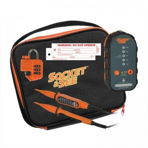 Socket & See VIPUKIT3 Safe Isolation Kit 3