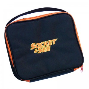 Socket & See TECC10 Instrument Carry Case